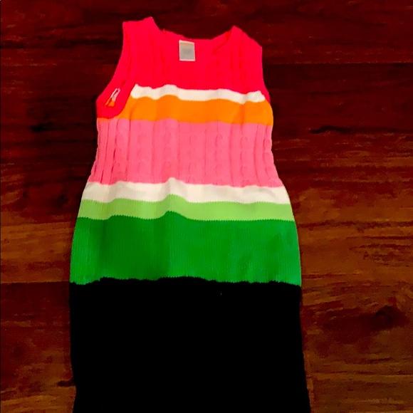 Gymboree popsicle dress